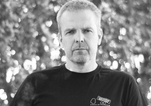 <h3>Carl Erik Rönning</h3>